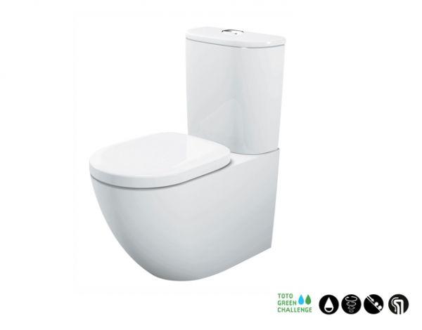 Aus Bidet-Toto Toilet