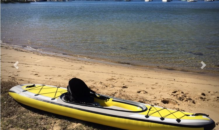 Do You Need an Anchor for an Inflatable Kayak in Australia?
